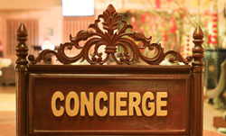 Concierge services offered by At Your Breck and Call in Breckenridge, Colorado.