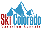 Ski Colorado Vacation Rentals Logo.